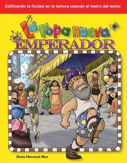 La ropa nueva del emperador (The Emperor's New Clothes)