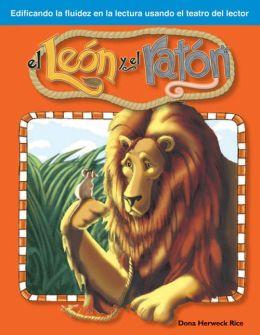 El león y el ratón (The Lion and the Mouse)