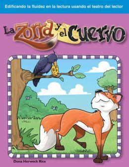 La zorra y el cuervo (The Fox and the Crow)