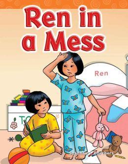 Ren in a Mess