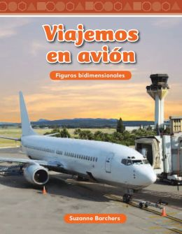Viajemos en avión (Traveling on an Airplane)