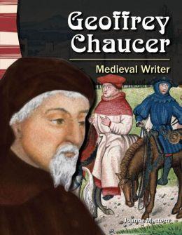 Geoffrey Chaucer: Medieval Writer