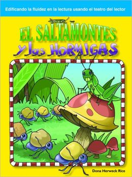 El saltamontes y los hormigas (The Grasshopper and the Ants)