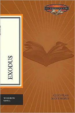 Exodus: God's Plan, God's People