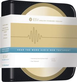 ESV Hear the Word Audio New Testament