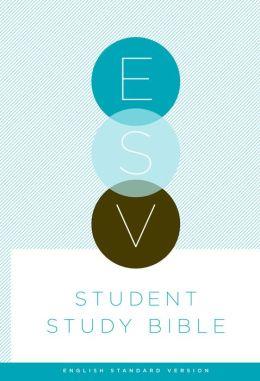 ePub-ESV Student Study Bible