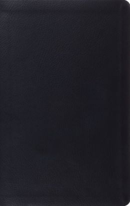 ESV Gift Bible (TruTone, Black)