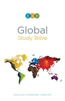 ESV Global Study Bible