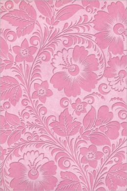 RVR 1960 Biblia Tamano Personal, rosado floral simil piel