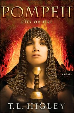Pompeii: City on Fire