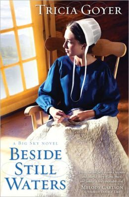 Beside Still Waters (Big Sky Series #1)