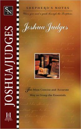 Shepherd's Notes: Joshua and Judges