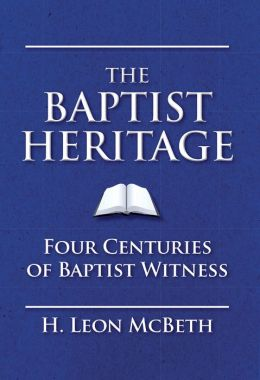 The Baptist Heritage