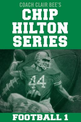 Chip Hilton Football Bundle