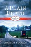 A Plain Death (Appleseed Creek Series #1)