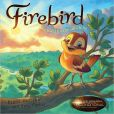 Book Cover Image. Title: Firebird, Author: Brent McCorkle