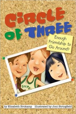 Circle of Three: Enough Friendship to Go Around