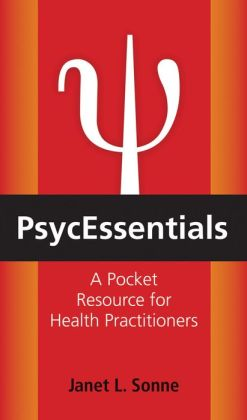 PsycEssentials: A Pocket Resource for Mental Health Practitioners