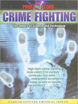 Crime Fighting: The Impact of Science and Technology
