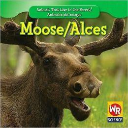 Moose/Alces