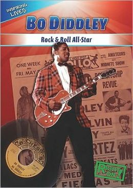 Bo Diddley: Rock & Roll All-Star