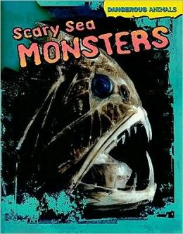 Scary Sea Monsters