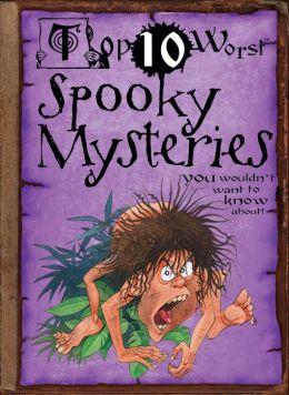 Spooky Mysteries