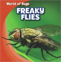 Freaky Flies