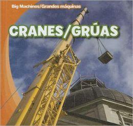 Cranes / Gruas