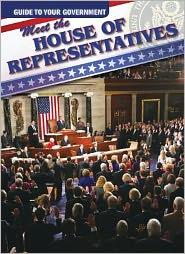 Meet the House of Representatives