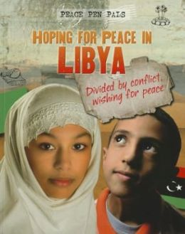 Hoping for Peace in Libya