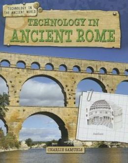 Technology in Ancient Rome