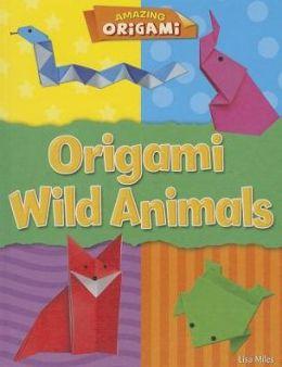 Origami Wild Animals
