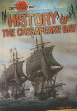 History of the Chesapeake Bay