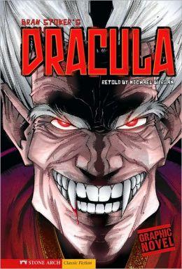 Bram Stoker's Dracula (Graphic Revolve Series)