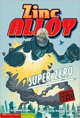 Super Zero (Zinc Alloy Series)