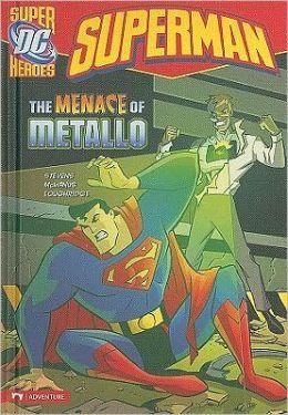 Menace of Metallo