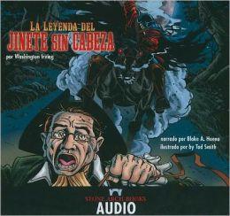 La Leyenda del Jinete sin Cabeza (Graphic Revolve Series)