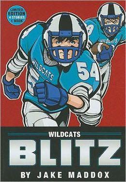 Wildcats Blitz