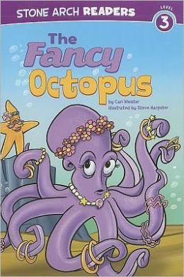 The Fancy Octopus