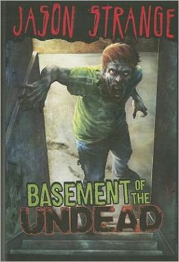 Basement of the Undead
