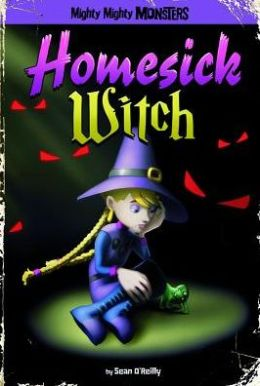 Homesick Witch
