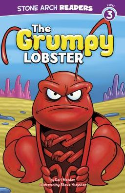 Grumpy Lobster, The