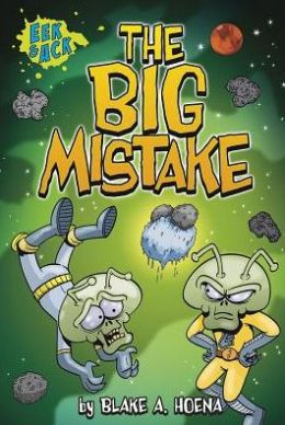 The Big Mistake