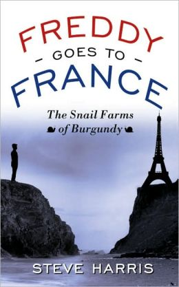 Freddy Goes to France: The snail farms of Burgundy