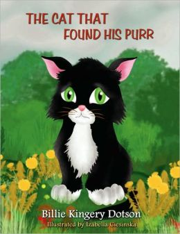 The Cat That Found His Purr