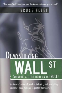 Demystifying Wall Street