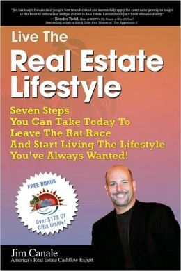 Live The Real Estate Lifestyle