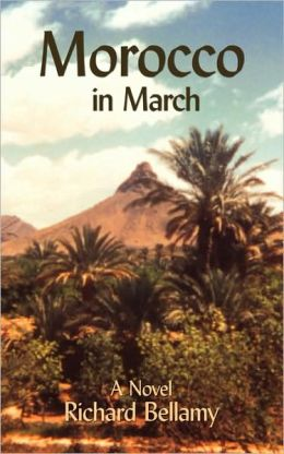 Morocco in March