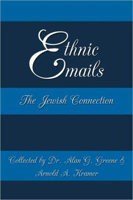 Ethnic Emails: The Jewish Connection